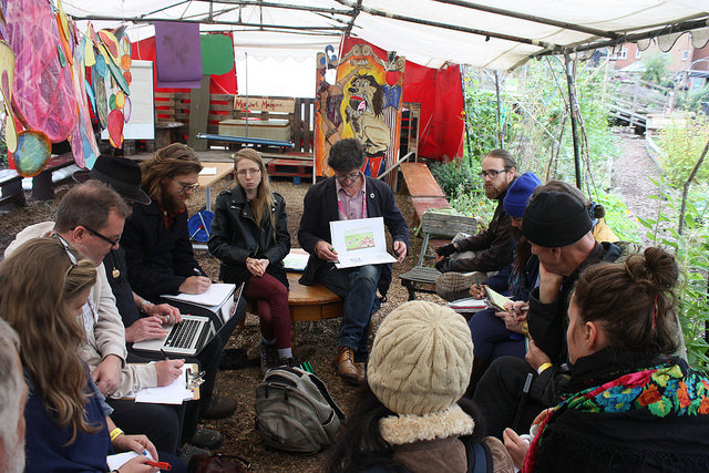 Help us design the Permaculture Convergence 2019