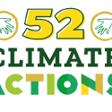 52 Climate Actions logo