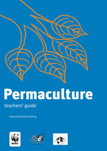 Teachers guide cover