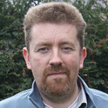 Chris Warburton Brown, Research Coordinator