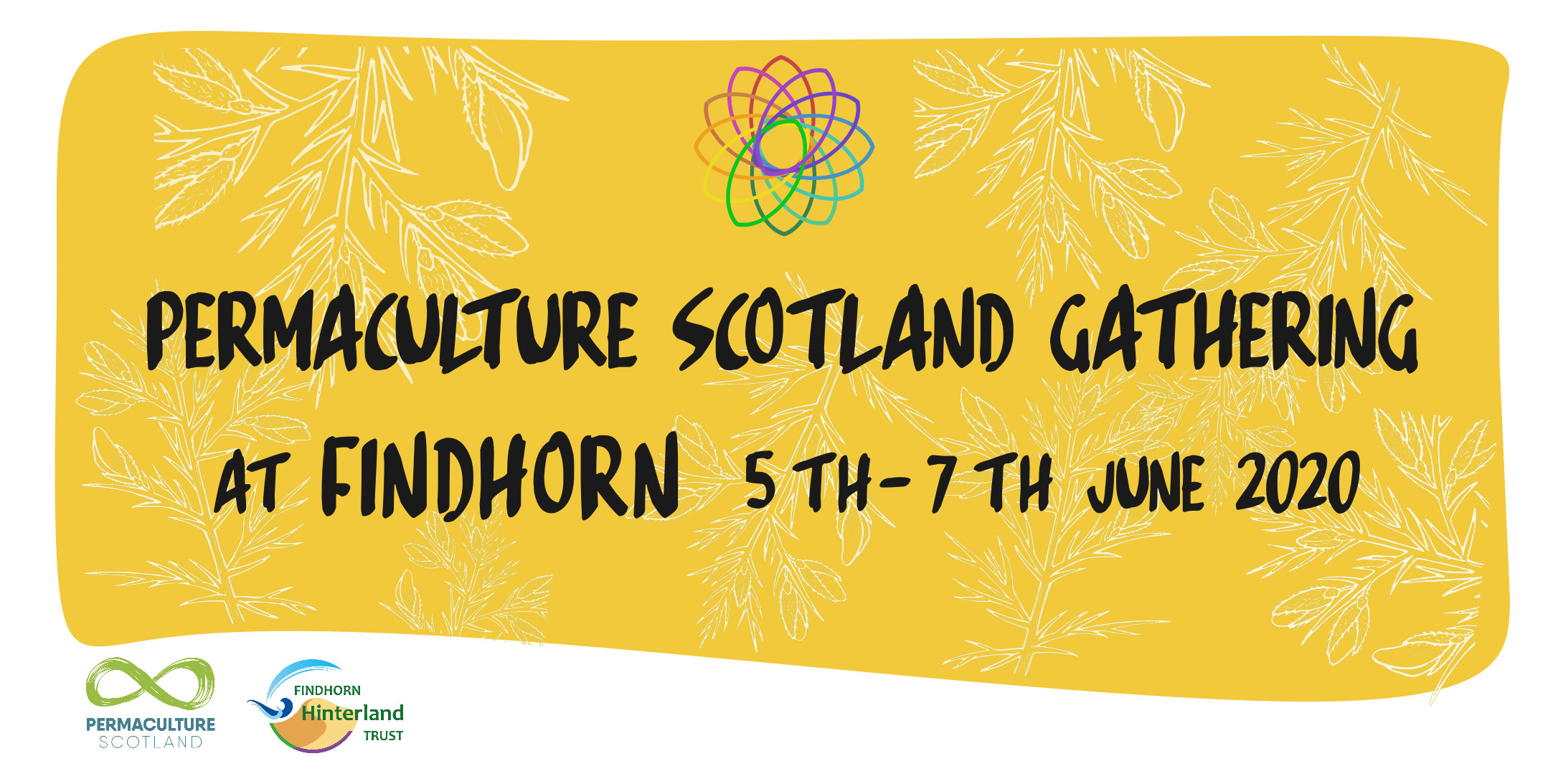 Permaculture Scotland Gathering 2020 @ Findhorn