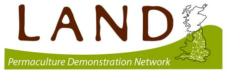 LAND Permaculture Demonstration Network logo
