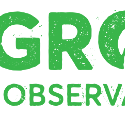 Climate ChangeGROW Observatory logo