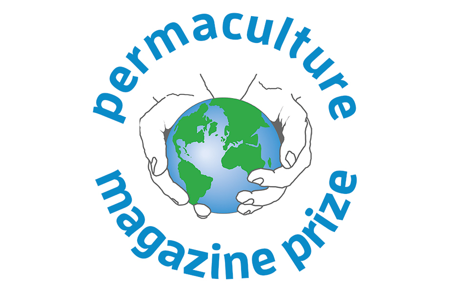 Permaculture Magazine prize