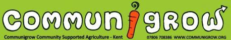 Communigrow CSA Kent
