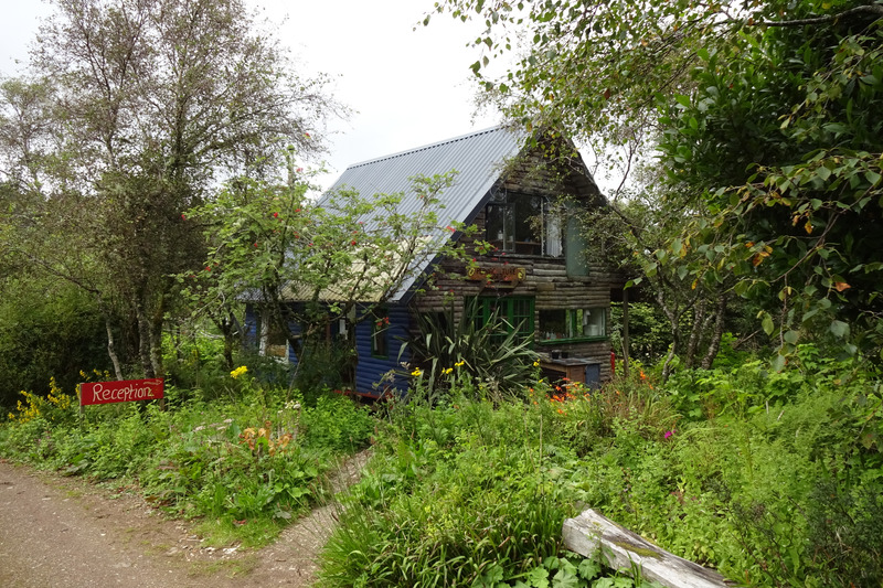 Skye permaculture