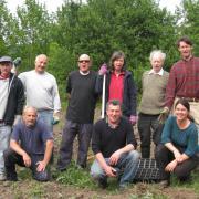 organiclea permculture