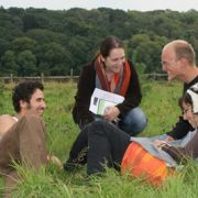 sharing stories permaculture