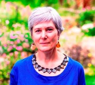 Teresa Bolton - Lifetime member